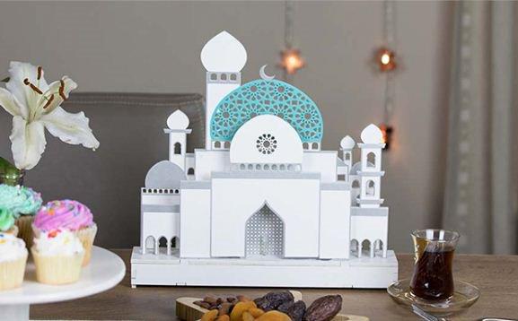 تخفيضات رمضان في Mumzworld المنزل